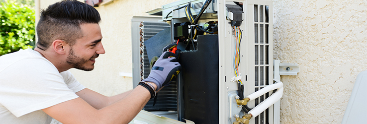 Keep An Eye Out: Signs Your Air Conditioning Unit Needs Repair feature image