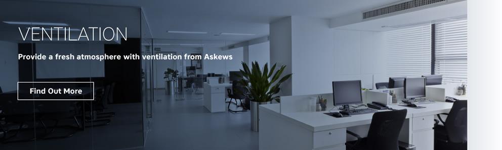 askews ventilation systems