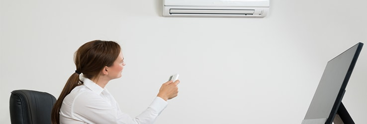 is air conditioning for your office worth the cost