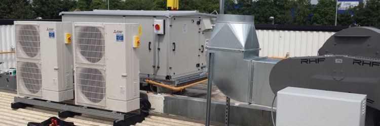 Air Conditioning Services In Blackburn