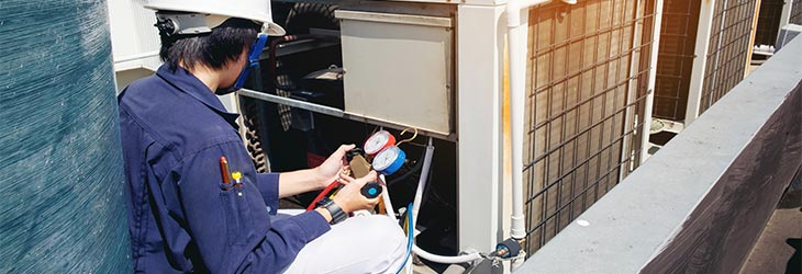 how often does my air conditioner need to be serviced feature image