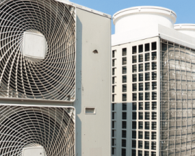 vrf industrial air conditioning