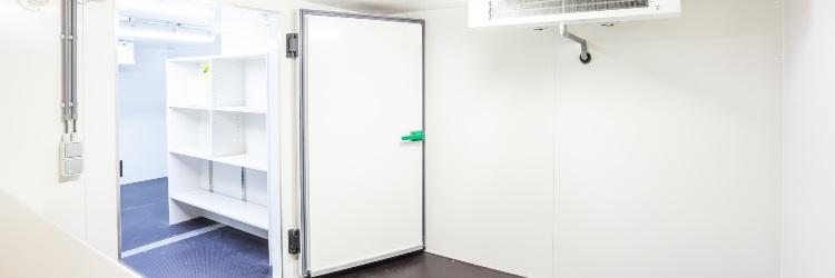 Cold-room-door